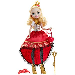 Ever After High® Apple White® Powerful Princess Dolls