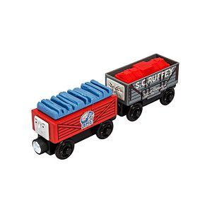 Thomas & Friends™ Wooden Railway Demolition Team