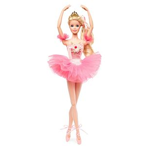 Barbie® Ballet Wishes® Doll