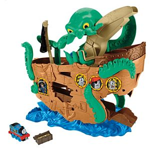 Thomas & Friends™ Adventures Sea Monster Pirate Set