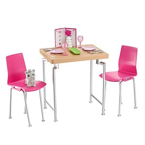 Barbie Furniture: Kitchen, Bedroom & Bathroom Sets | Mattel Shop