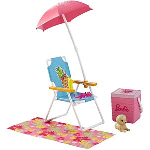 Barbie® Picnic Playset