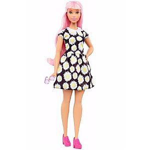 Barbie® Fashionistas® Doll 48 Daisy Pop - Curvy