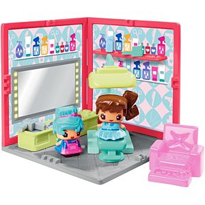 My Mini MixieQ's™ Salon Mini Room Playset