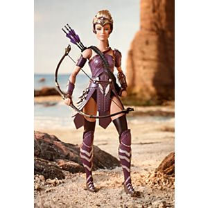 Barbie® Antiope™ Doll