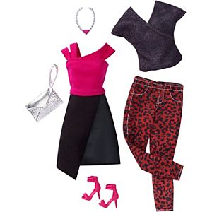 Barbie® Fashions 2-Pack - Edgy