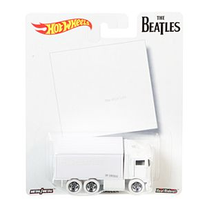 Hot Wheels® The Beatles Hiway Hauler