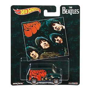 Hot Wheels® The Beatles Ford Transit Super Van
