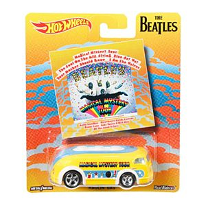 Hot Wheels®  The Beatles Haulin' Gas