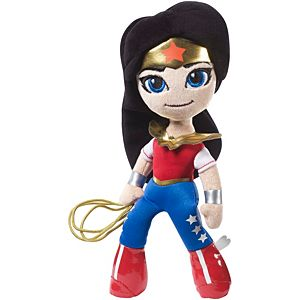 DC Super Hero Girls™ Wonder Woman™ Mini Plush Dolls