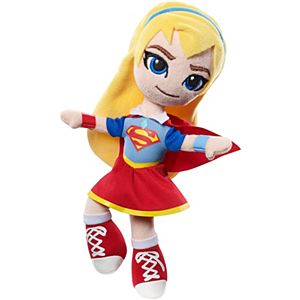 Dc Super Hero Girls Toys Action Dolls Role Play Toys Mattel Shop