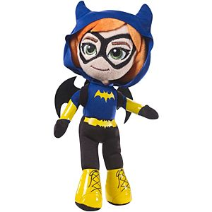 DC Super Hero Girls™ Batgirl™ Mini Plush Dolls