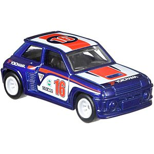 Hot Wheels® Renault 5 Turbo Vehicle