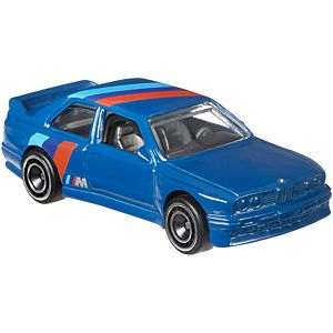 Hot Wheels® '92 Bmw E-30 M3 Vehicle