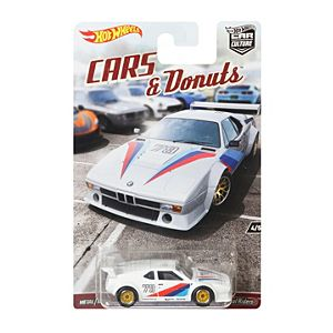 Hot Wheels® BMW M1 Procar WRX Vehicle