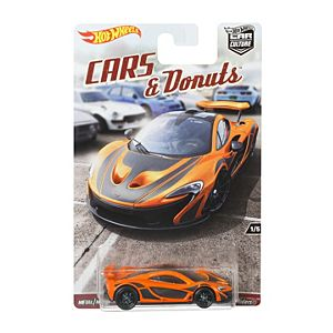 Hot Wheels® McLaren P1™ Vehicle