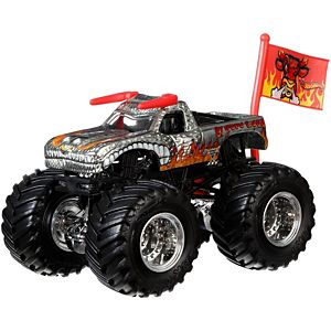 Hot Wheels® Monster Jam® El Toro Loco® Vehicle