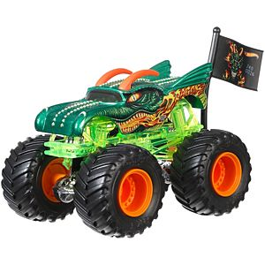 Hot Wheels® Monster Jam® Dragon Vehicle