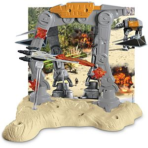 Hot Wheels® Star Wars™ Starship Battle Scenes Play Set Assortment