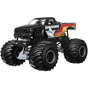 Hot Wheels® Monster Jam® King Krunch Vehicle