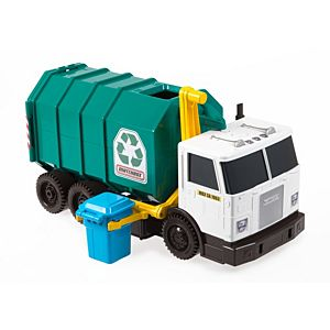 Matchbox® Large Scale Recycling Truck