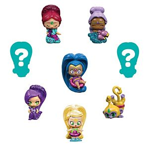 Shimmer and Shine™ Teenie Genies™ Genie 8-Pack #12