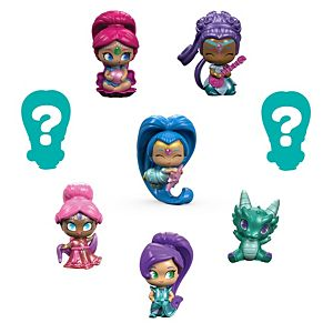 Shimmer and Shine™ Teenie Genies™ Genie 8-Pack #14