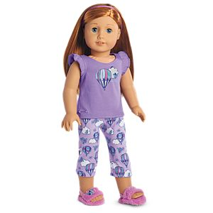 Dream Pajamas for 18-inch Dolls