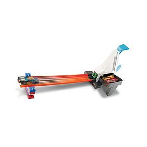 Hot Wheels® Track Builder Rapid Launcher