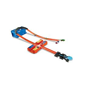 Hot Wheels® Track Builder Stunt Box