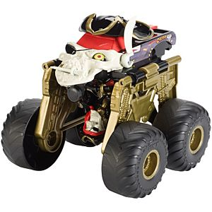 Hot Wheels® Monster Jam® Pirate's Curse™ Vehicle