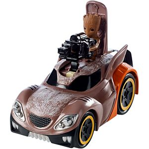 Hot Wheels® Marvel Guardians Of The Galaxy Vol. 2 ™ Rocket Raccoon™