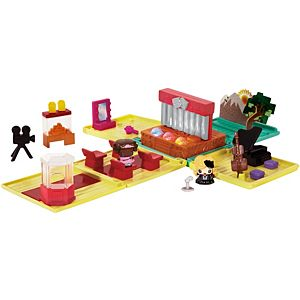 My Mini MixieQ's™ Theater Deluxe Playset