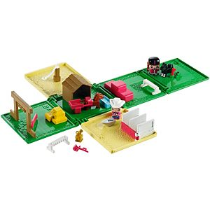My Mini MixieQ's™ Ranch Playset