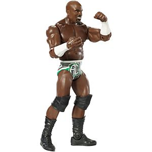 WWE® Apollo Crews™ Action Figure