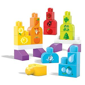 Mega Bloks® Building Basics Match My Colors