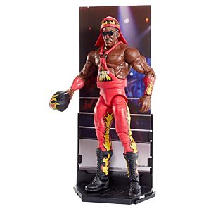 WWE® Booker T Action Figure