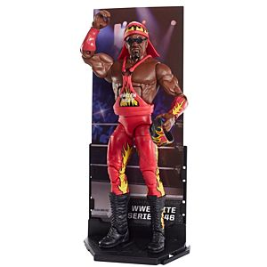 WWE® Stevie Ray Action Figure