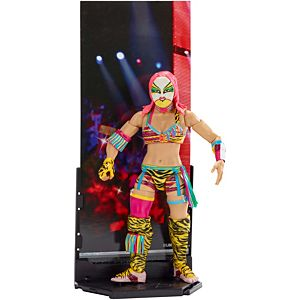 WWE® Elite Collection Asuka™ Action Figure