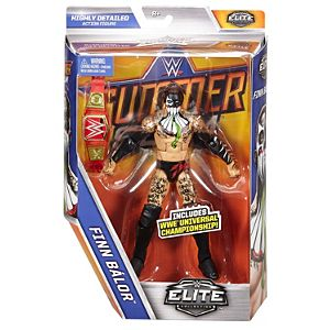 WWE® Finn Balor™ Elite Summerslam™ Action Figure