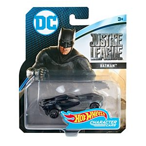 Hot Wheels™ DC Universe™ Batman™ Vehicle