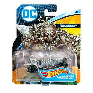 Hot Wheels™ DC Universe™ Doomsday™ Vehicle