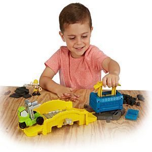 Bob the Builder™ Mash & Mold Bridge Builder