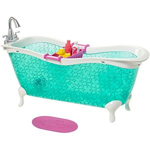 Barbie® Bath Fun