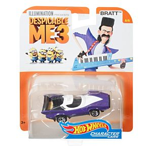 Hot Wheels® Despicable Me Bratt Vehicle