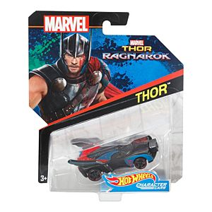 Hot Wheels® Marvel™ Thor Ragnarok™ Thor™, vehicle