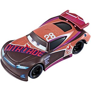 Disney•Pixar Cars 3 Tim Treadless Die-Cast Vehicle