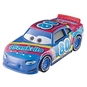 Disney Pixar Cars 3 Rex Revler Die-Cast Vehicle