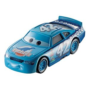 Disney•Pixar Cars 3 Cal Weathers Vehicle