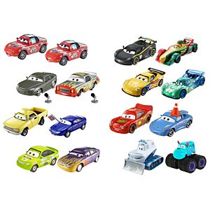 Disney/Pixar Cars 3 Die-cast 2-Pack Assortment